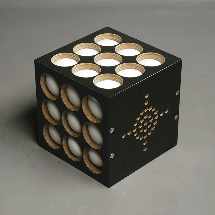 Carma Cube